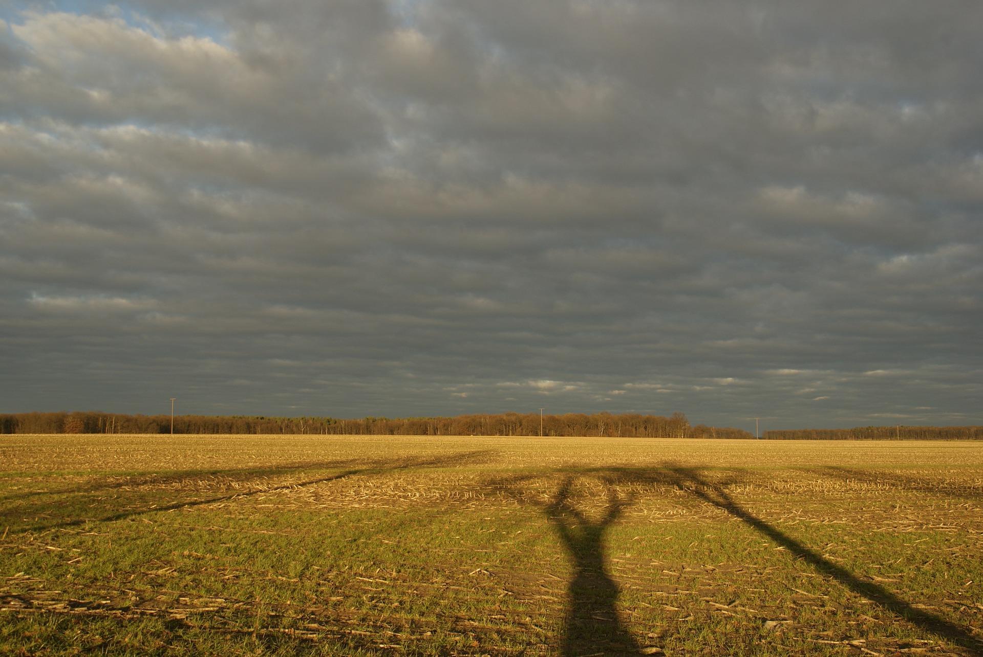 Das landwirtschaftlich genutzte Hinterliegergrundstück — und der Straßenausbaubeitrag