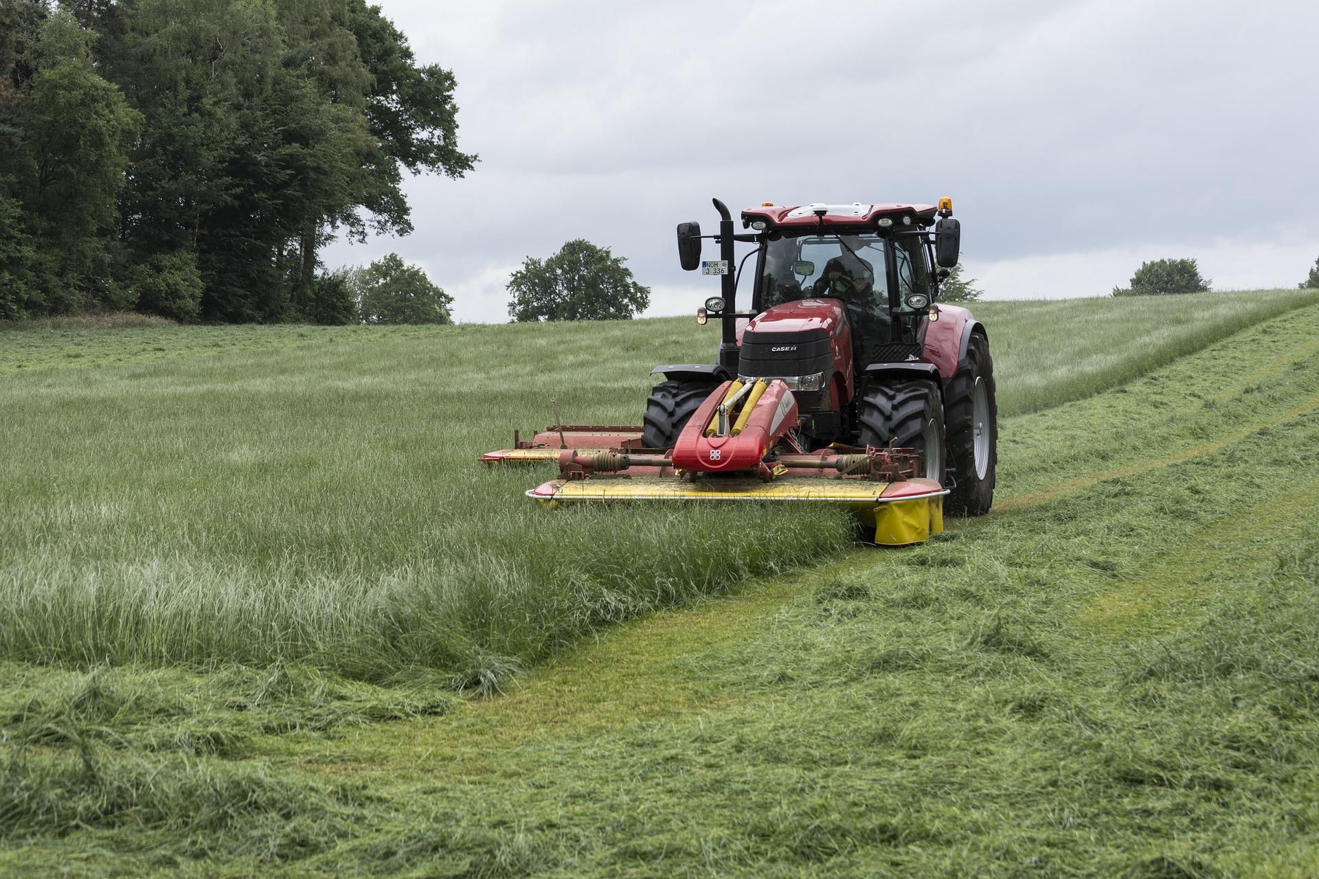 Krankenversicherung der Landwirte und Hartz-IV-Bezug
