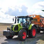 Straßenreinigungsgebühren für landwirtschaftlich genutzte Grundstücke
