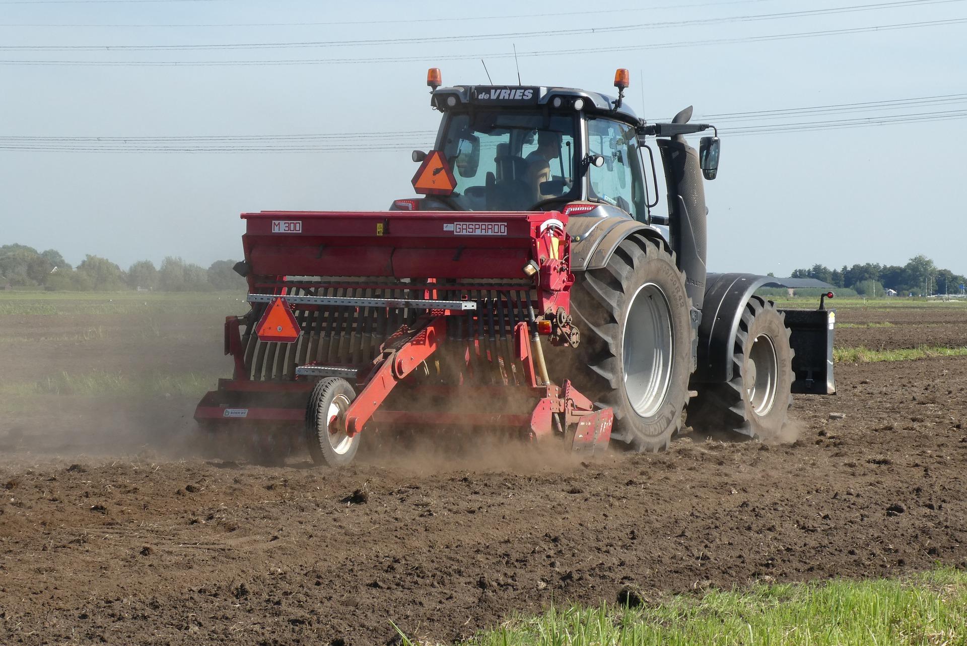 Kraftfahrzeugsteuerbefreiung von Sattelzugmaschinen in der Land- oder Forstwirtschaft